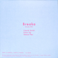 Back View : Breaka - BREAKA 002 - Breaka / Breaka002