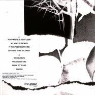 Back View : Ireen Amnes - IN THE LAND OF SILENCE (LP) - Sonic Groove Experiments / SGXLP002