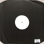 Back View : Juliche Hernandez - EP / ALVARO MEDINA RMX - Djebali / DJEBPR012
