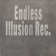 Back View : Exhausted Modern - YEAR OF THE RAT (LP) - Endless Illusion / ENDILLP02