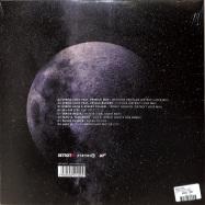 Back View : Mirko Loko - DETROIT LOVE 4 (2LP + CD) - Planet E / PEDL4LP / 05200721