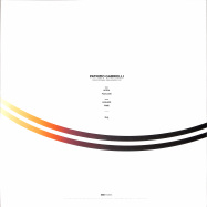 Back View : Patrizio Gabrielli - COMFORTABLE DISHARMONY EP - Heko Records / HR008