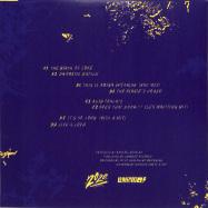 Back View : Prince de Takicardie - LIVE 4 LOVE (2LP) - Lumbago / LMBG010 / LMBG10