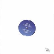 Back View : Costin Rp - SPACE CONCEPT II - Pleasure Zone / PLZ007.2LTD