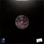 Back View : Various Artists - GALLERIA - Evod / EVODLTD016