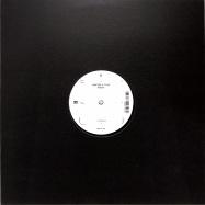 Back View : Dubfire & Flug - RUBBER - Drumcode Ltd / DCLTD24 / DCLTD024