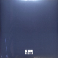 Back View : New Order - Be A Rebel Remixed (Ltd.Ed.) (Col. 2LP+MP3) - Mute / R12MUTE619