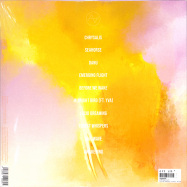 Back View : Avawaves - CHRYSALIS (LP) - One Little Independent / TP1597LP / 05212501