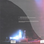Back View : The Glass - HEAR THE MUSIC - Fine Rec / FOR1074 6