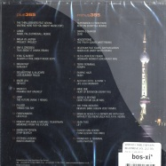 Back View : Various / Thrillseekers - NIGHTMUSIC VOL. 2 (2 CD) - Amato / adjcd002