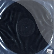 Back View : X1 - HYPNOSIS - Curve Records / cr019