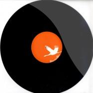 Back View : Heerhorst & Meissner - ZYKLUS EP - Flug von Welt / FVW001