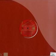 Back View : Various Artists (Soulphiction & Eva Be) - BASED ON MISUNDERSTANDINGS 1 - Sonar Kollektiv / SK189