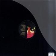 Back View : Santos Resiak - EVEN BETTER EP / BURNSKI REMIX - Immigrant / IMM041