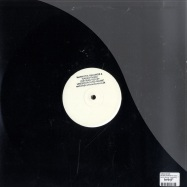Back View : Various Artists - VIOLENT DISORDER LP (2x12) - Narkotik Rekordz / narkotik004