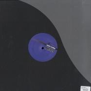Back View : Lill Bo Tweak - THE B4U KNOW IT EP - Loungin Recordings  / lgn021