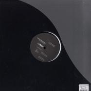 Back View : Dobradinha & Andres Garcia - PO DE PIRLIMPIMPIM (KRONOFOOD REMIX) - Poor records / poorlp008