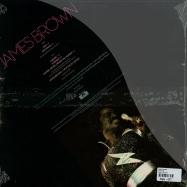 Back View : James Brown - JAM 1980s (LP) - Polydor / pd16140