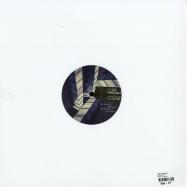 Back View : Pablo Denegri - THE FALL EP - Klectik / klectik014