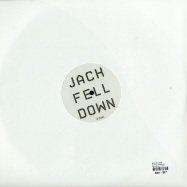 Back View : Jack Fell Down - JACK FELL DOWN 001 - Southern Fried / JFD001