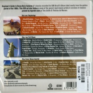 Back View : Various Artists - BEGINNERS GUIDE TO BOSSA NOVA (3CD) - Nascente / nsbox082