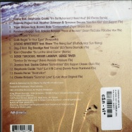 Back View : Various Artists - A LONG HOT SUMMER (CD) - Nite Grooves / kcd277