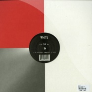 Back View : Vid Vai - BY THE WINDING TRAIL - White / White023