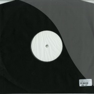 Back View : Refracted - ATTAINING COSMIC CONSCIOUSNESS - Connwax / Connwax002