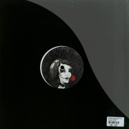 Back View : Johannes Albert & Monosoul - SERIOUS PLEASURES EP - Tieffrequent / TFQ003