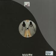 Back View : Shall Ocin Vs Fiberroot - LURKING WOLVES VS LOCALIZER - Ellum Audio / ELL019