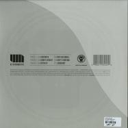 Back View : Ulterior Motive - THE FOURTH WALL (3X12 LP) - Metalheadz / metalp004