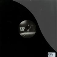 Back View : Rahaan - RECORD ADJUSTMENTS - Street Edits / SE 004