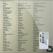 Back View : Various Artists - ANTHEMS DRUM & BASS (3XCD) - Ministry Of Sound Uk / moscd398