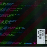 Back View : Sven Vaeth In The Mix - THE SOUND OF THE 16TH SEASON (2XCD) - Cocoon / CORMIX051