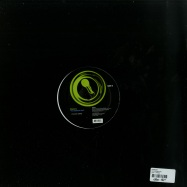 Back View : Chymera - THE DIVIDED SELF - Ovum / OVM264