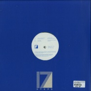 Back View : Lo Sea / Moniker / Alan Fitzpatrick - Floor To Floor Sampler 2 - 17 Steps / 17STEPSFTF002