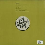 Back View : Soul Of Hex - SNAKE SNARES EP - Freerange / FR219
