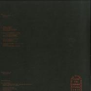 Back View : Varg - NORDIC FLORA SERIES PT. 3: GORETEX CITY (2X12 LP) - Northern Electronics / NE39