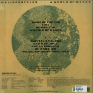 Back View : The Heliocentrics - A WORLD OF MASKS (LP) - Soundway / SNDWLP093 / 05144391
