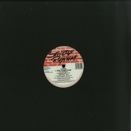 Back View : LOGIC (WAYNE GARDINER) - THE DIFFERENCE - Strictly Rhythm / SR1217