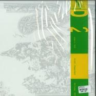 Back View : Milan W / Ekolali - PLAFOND 2 (LP) - BAKK / BAKKplafond2