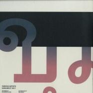 Back View : Acanalar, Lost.act & Mishel A, Alexis Cabrera, Nektar Agu - SUKHUMVIT 7 - Sukhumvit / Soi007