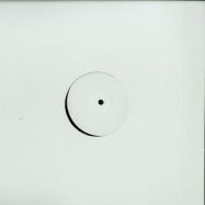 Back View : Unknown - UNTILTED - Just Jack Recordings / jjrwhite01