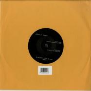 Back View : John T. Gast - WYGDN (10 INCH) - Blackest Ever Black / blackest066
