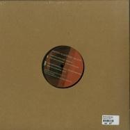 Back View : Jonattan Levingstone - BILLIE EP (THE MOLE RMX) - Parages Music / PM012