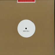 Back View : Various Artists - ODD JOBS VOL 3 (VINYL ONLY) - Common Labour / COM-009