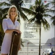 Back View : Ulla Haesen - RIO (LP, 180G VINYL) - Jazzline / N78048