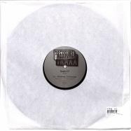 Back View : Martyne & Jacob Chenaux / Bodin - SCALE EP - Pressure Traxx / PTX020