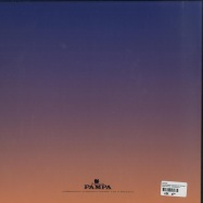Back View : DJ Koze - KNOCK KNOCK (LTD BOX SET 3LP+CD+7INCH+10INCH) - Pampa Records / PAMPABOX013