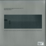 Back View : Steve O Sullivan / Mike Schommer - SUBMERGED (FEAT DEEPCHORD VERSION) (180 GRAM) - Mosaic / Mosaic 040